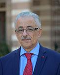 Dr. Tarek Shawki